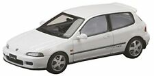 MARK43 1/43 Honda Civic SIR II (EG6) White Resin Model PM4365BW
