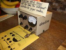 LUDLUM OR BICRON:   CALIBRATION SERVICE FOR  GEIGER COUNTERS   $30.00 each + S/H