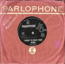 The Beatles Good (G) Sleeve Vinyl Records