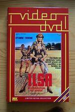 Ilsa - Haremkeeper of the Oil Sheiks / Limited Retro Edition von XT / Hardbox