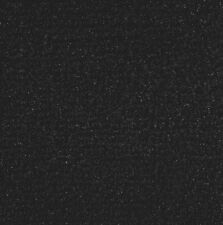 DETROIT AUTOMOTIVE LOOP PILE-BLACK AUTO CARPET-1-1/2 yards X 40