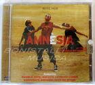 AMNESIA - Colonna Sonora Soundtrack - Daniele Sepe - CD Sigillato OST