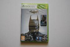 BATMAN ARKAM ORIGINS - XBOX 360