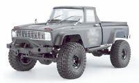 Carisma CA77768 SCA-1E Coyote RTR Ready To Run RC Trail Truck 1:10 (Complete)