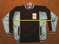 "Vintage Portland Trail Blazers "" Heavy Weight ""  WARM UP JACKET Full  Zip Rare"