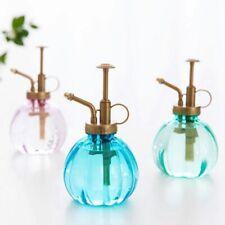 Vintage Plant Flower Watering Pot Spray Bottle Garden Mister Sprayer 350 mL Cro