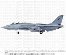 Hogan Wings 6566, F-14A, US Navy, Naval Strike & Air Warfare Center NAS Fallon