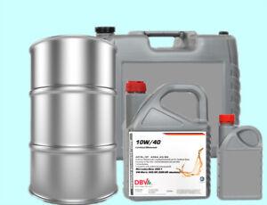 (EUR 3,32/L) 10W-40 Leichtlauf Motorenöl, teilsynth.  ACEA A3/B3/B4 | 60 L Fass