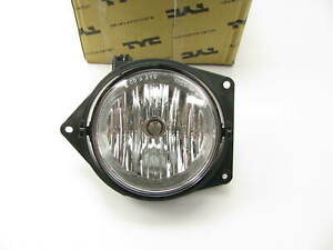 TYC 19-5949-00 Right Passengers Side Fog Light Lamp 2006-2009 Hummer H3 2009 H3T