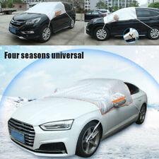 1PC Car Snow Protect Cover Windshield Ice Sun 4 Season Shield Winter Universal