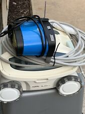Aquabot Breeze XLS Auto Robotic Swimming Pool Cleaner Used One year