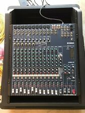 YAMAHA , MG166CX--USB MIXING BOARD