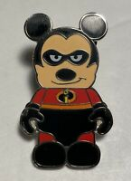 Disney - Vinylmation Mystery Pin Collection Park 2 Incredibles Mickey Mouse 2009
