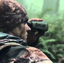 FLIR Scout TK Thermal night vision scope Comme neuf détection de chaleur