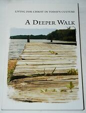 A Deeper Walk by Family Christian Stores Staff and Rick Diamond (2003 pb)