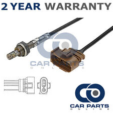 FOR AUDI A3 1.8 T (1996-97) 4 WIRE FRONT LAMBDA OXYGEN SENSOR DIRECT FIT EXHAUST