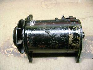 Original 1954-1955 Studebaker Generator 1105900 Commander Delco Remy Restored