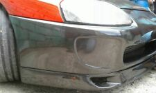 Carbon Fiber GReddy Style Front Lip for Supra Mk4 1993-98