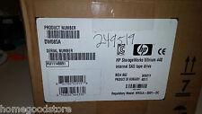 HP StorageWorks Ultrium 448 SAS Internal LTO-2 Tape Drive DW085B PN DW085-67201