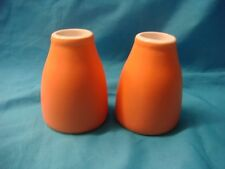 BEVANDE APRICOT CREAMER MILK JUG SET (2 PIECES) BRAND-NEW COMMERCIAL-QUALITY