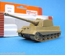 Roco Minitanks h0 171 Caza-tanques Tiger Edw WWII Wehrmacht ho 1:87 OVP Tank