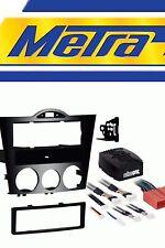 Metra 99-7510 04-08 Mazda RX8/RX-8 Radio Dash Install Mount Kit + Wire Harness