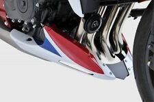 HONDA CB1000R 08-17 ERMAX TRICOLORE BELLY PAN LOWER FAIRING 890177103