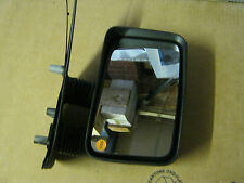 Fiat Ducato 1994 to 2002 right hand door mirror - part number 1314475080