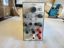 Tektronix Ps503 Power Supply