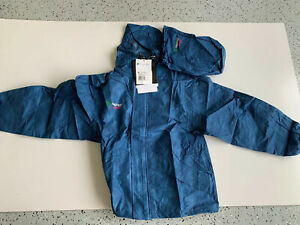 Frogg Toggs Outerwear Pro Sport Angler Bibb Suit Small Royal Blue PS109-12