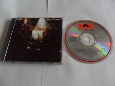 ABBA - Super Trouper (CD) FRANCE Pressing
