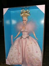 """""""Pink Ice"""" Barbie, 1996, NRFB, Mint Condition"""