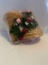 Avon Bells In Bloom Pomander New In Box