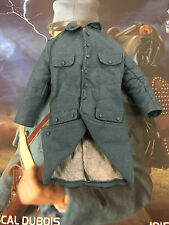 Dragon in Dreams DID WWI French Pascal Dubois Great Coat Loose 1/6th scale