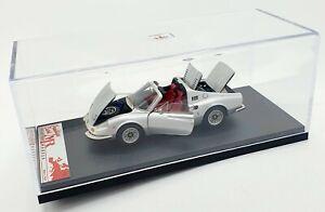 EBOND Prestige Cars - Ferrari Dino 246GTS - EX02 - COLLECTION MODELS-1:43-0099.