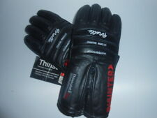 Mens 3M Thinsulate™ Insulation Thermal Winter Ski Gloves '' HUNTER '' XS - NEW