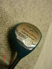 "*Dynaflite Tour Classic 16* #3 Fairway Wood ""Tourwood"" Women's Right Hand  #821"