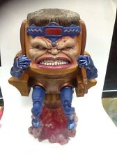 Marvel Legends MODOK BAF Build A Figure 100% Complete Toybiz 10""