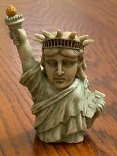Historical Pot Bellys, Statue Of Liberty, New In Box