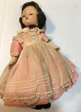 Madame Alexander Kins Alexanderkins Beth Doll from Little Women