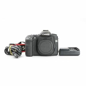 Canon EOS 50D + 30 Tsd. Auslösungen + Sehr Gut (226058)
