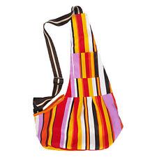 Mehrfarbige Taschen und Beutel