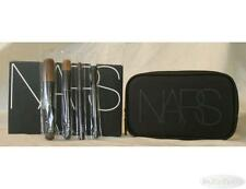 NARS 5 pc Travel Brush Set w/ Case Boxed Blush Dome Eye Shader Eyeliner
