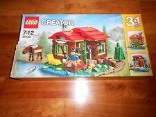 LEGO 31048 CREATOR 3 IN 1  SCHACHTEL leer