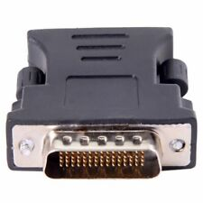 DMS-59pin Male To HDMI 1.4 Female Extension Adapter For PC Graphic Card C1C5