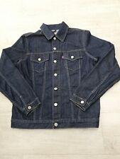 Boys Age 16 Levis Denim jeans Jacket Nwot Beautiful Great bargain no reserve