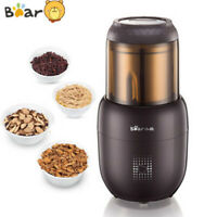 Bear Multifunction Coffee Grinder Kitchen Electric Chopper Home Spices Grinder
