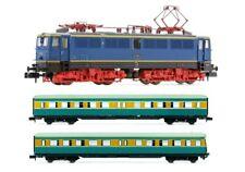HS Arnold HN2275 Zug-Set S-Bahn Leipzig der Deutschen Reichsbahn (DR) Ep IV