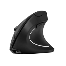 SALE! 2.4G Wireless & Rechargeable Ergonomic Mouse