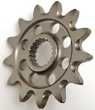 Supersprox Motorcycle Front Sprockets